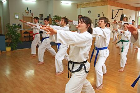 Taekwondo Pirna
